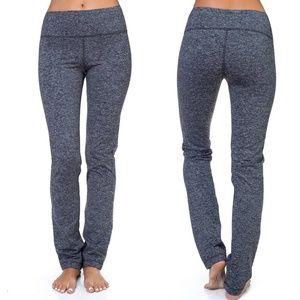 Pants - Lightweight Fleece Leggings